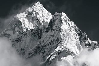 Nádherný Everest