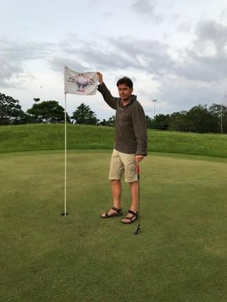 Špičkové golfové ihrisko, kde nehral ešte žiaden váš známy