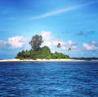 7 najčistejších ostrovov sveta