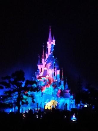 Disneyland - v každom z nás je malé dieťa