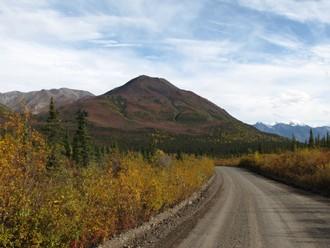 Jesenná Aljaška alebo ako sa splnil narodeninový sen