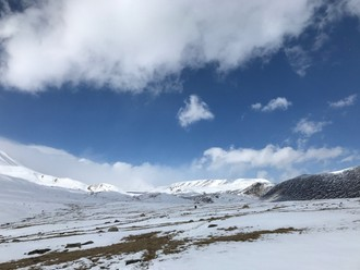 Altaj  - komplexné porovnanie