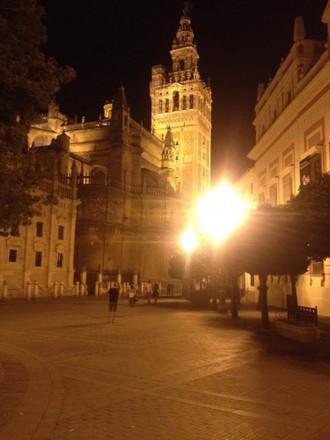 Seriálova Sevilla