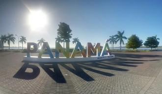Vitajte v Paname