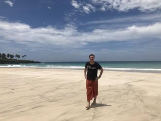 Nádherné, čisté pláže