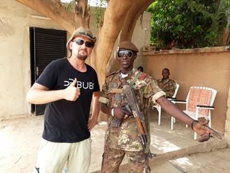 Au revoir Mali