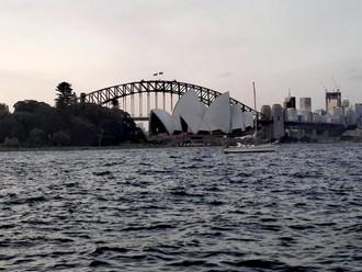 Skvost Sydney, ktorý poznáme všetci