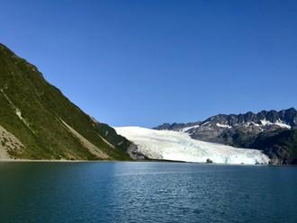 Za ľadovcom, kosatkami a nezabudnuteľnými zážitkami