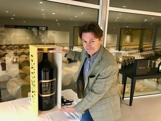 Ako rozoznať či je víno z ľavého či pravého brehu?