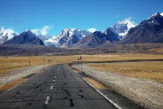Cesta ako cieľ
