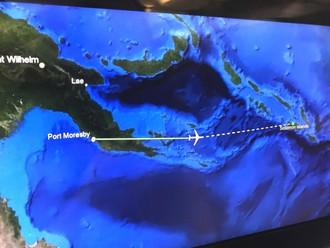 Let do Honiara
