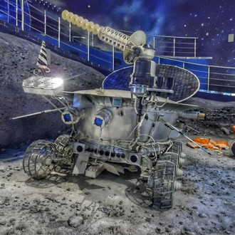 Múzeum dobyvateľov kozmu