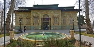 Palácmi perzských panovníkov