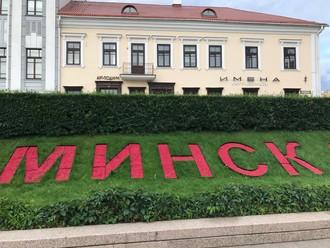 Minsk - porovnanie
