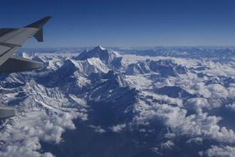 Let z Bhutanu do Nepalu je najkrajsi na svete!