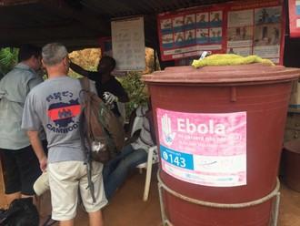 Ebola tour 3