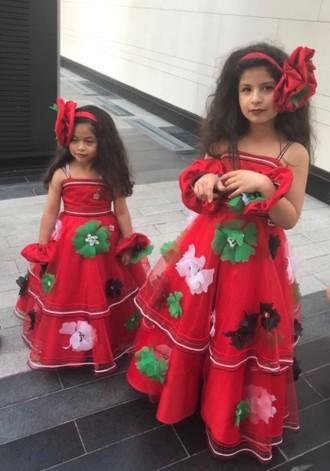 Happy b-day UAE!