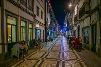Lisabon Madeira