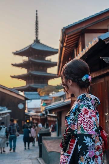 1c9f695cf Prekrásne Kjóto. foto : Martin ŠIMKO — BUBO - Bali Japonsko Indonézia