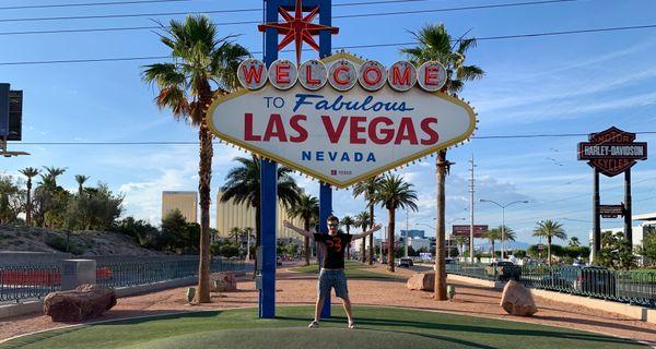 Las Vegas – hriešna perla uprostred púšte