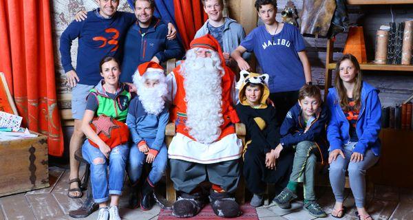 Nezvyčajné vianočné zvyky