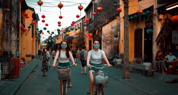 Corona a Vietnam (očami miestnych)
