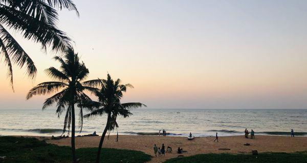 Začnime od seba, alebo ako sme vyčistili pláž na Srí Lanke
