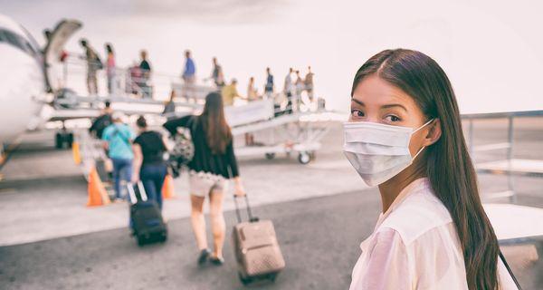 Najnovšie správy z lietania pre cestovateľov