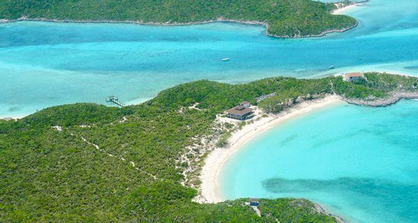 Bahamy – krajina pirátov z Karibiku