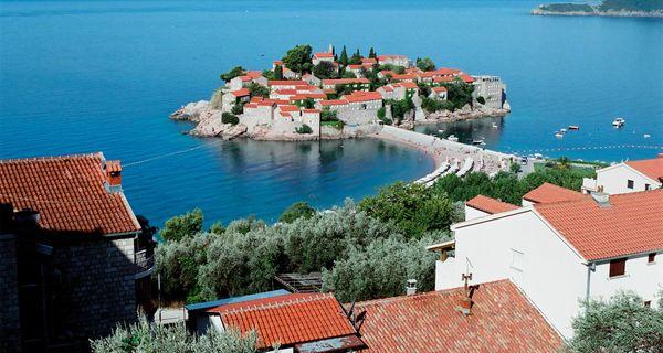 Chorvátsko – krajina tisíc aviac ostrovov