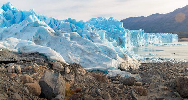 Perito Moreno – najkrajší ľadovec sveta