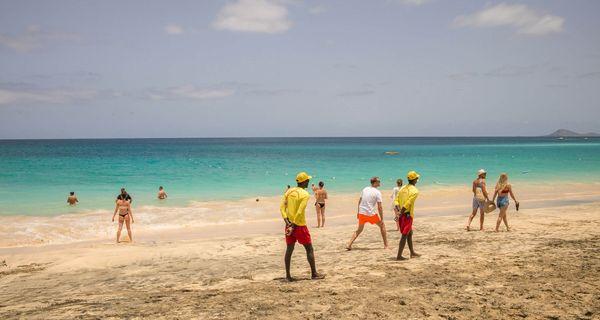 Sal – ostrov s príjemne ošarpaným šarmom