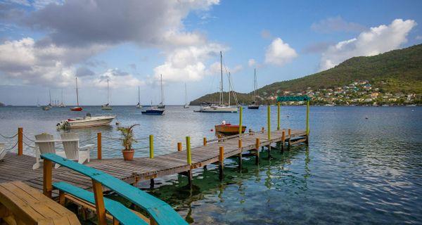 Svätý Vincent a Grenadíny - poklad, ukrývaný pred svetom