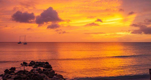 Karibik - všetko, čo ste potrebovali vedieť