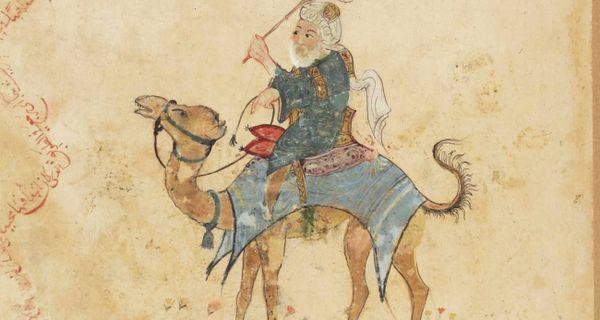 Ibn Battúta – najväčší moslimský cestovateľ