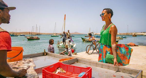 Kapverdské ostrovy – duch Afriky s portugalským génom