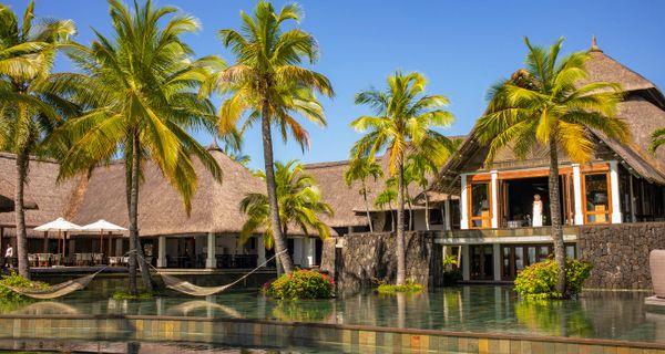 Maurícius - brána k luxusnej dovolenke