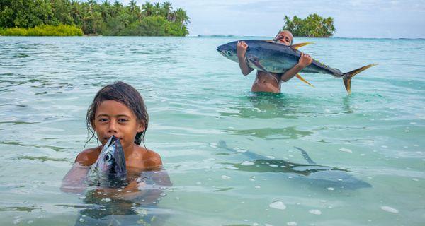 Mojich 11 najsilnejších zážitkov vOceánii