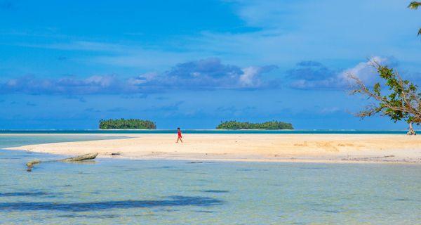 Tichý oceán – neznáma krása na opačnej strane zeme
