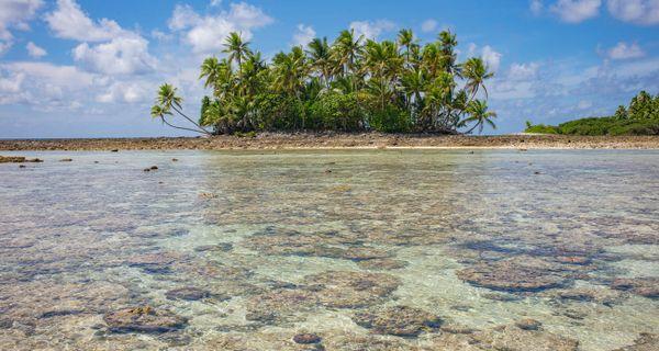 Tuvalu – najkrajšie pláže, na ktorých nikto nebol...