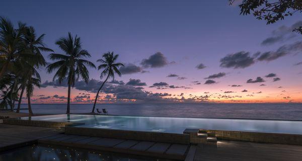 Four Seasons Desroches Seychelles