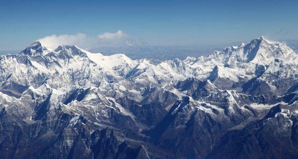 Himaláje – rady na cestu do najkrajších hôr sveta