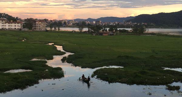 Pokhara – môj nepálsky raj na zemi