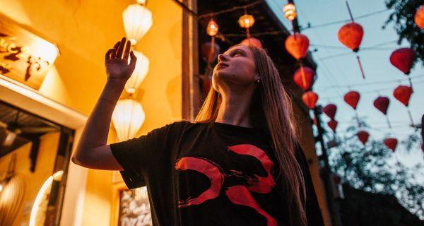Hoi An - rozprávka v meste lampiónov a hodvábu