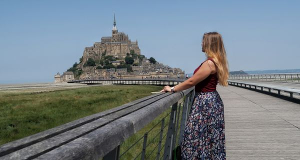 Normandia a jej príbehy