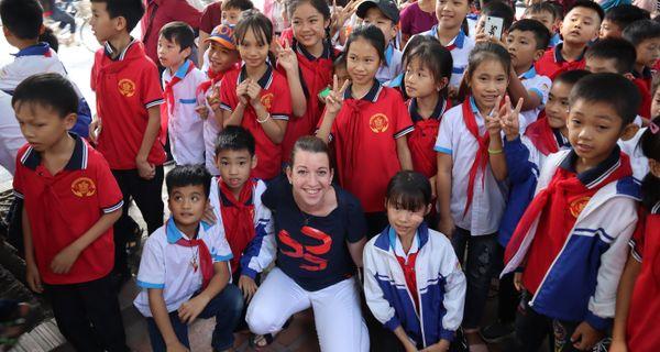 Ako si zamilovať Vietnam...