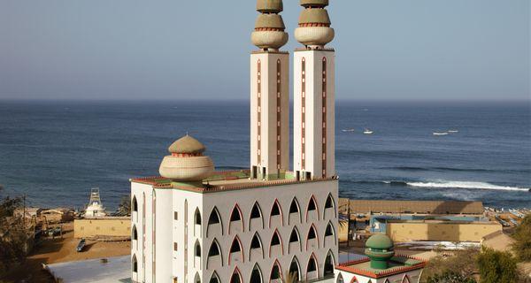 Dakar, mesto africkej renesancie