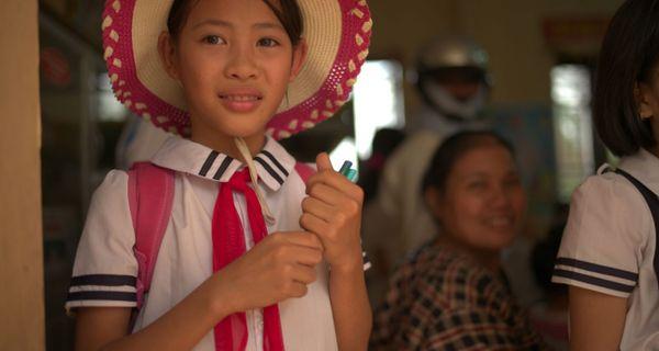 Vietnam a sladká Kambodža
