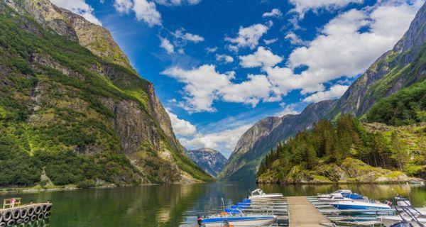 Nórska kultúra je nadradená iným (List zo Škandinávie 3)
