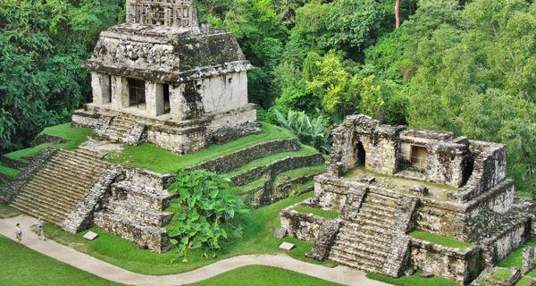 Ako vznikol názov Mexiko?